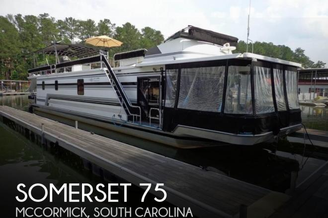 1990 Somerset 75 - For Sale at Mc Cormick, SC 29835 - ID 144459