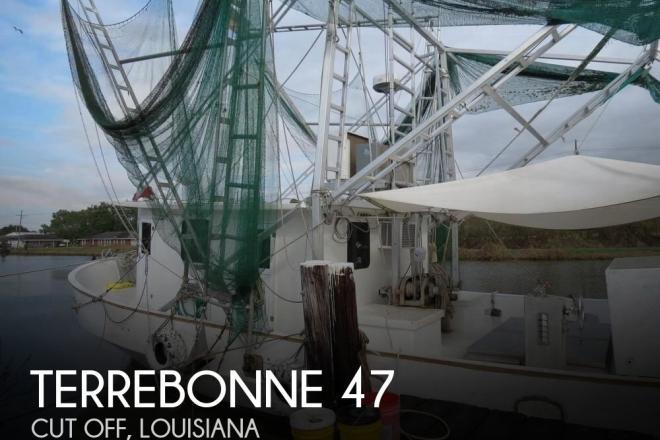 2014 Terrebonne 47 - For Sale at Cut Off, LA 70345 - ID 135466