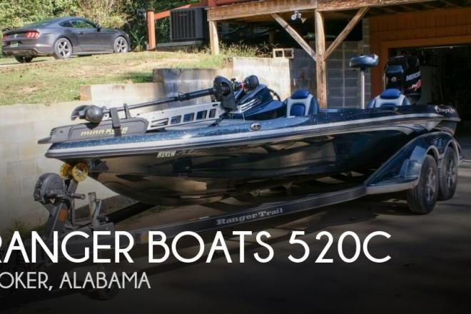 2015 Ranger 520C - For Sale at Tuscaloosa, AL 35402 - ID 152343