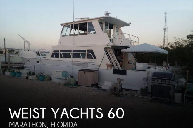 1978 Other 60 - For Sale at Marathon, FL 33050 - ID 153317