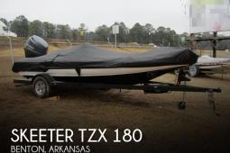 2014 Skeeter TZX 180