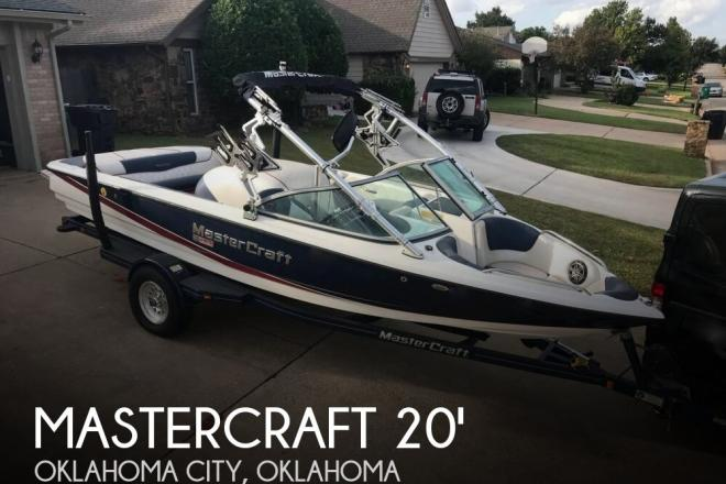 2012 Mastercraft Prostar 197 - For Sale at Oklahoma City, OK 73162 - ID 130392