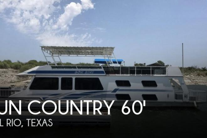 2000 Fun Country 14x59 Deluxe - For Sale at Uvalde, TX 78801 - ID 124411