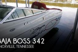 1999 Baja Boss 342