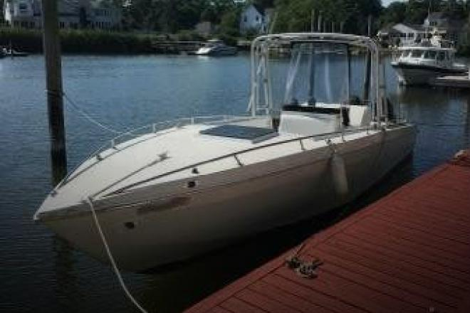 1980 Wellcraft 30 Scarab Sport - For Sale at West Sayville, NY 11796 - ID 105249