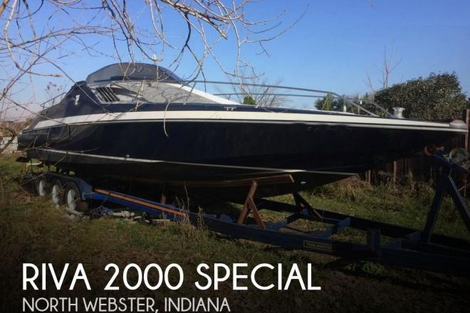 1975 Riva 2000 Special - For Sale at North Webster, IN 46555 - ID 105085
