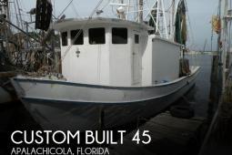 1986 Custom Built 45