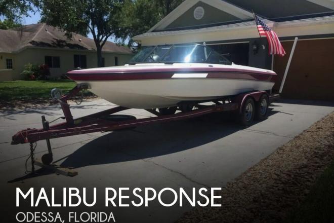 1998 Malibu Response - For Sale at Odessa, FL 33556 - ID 94844
