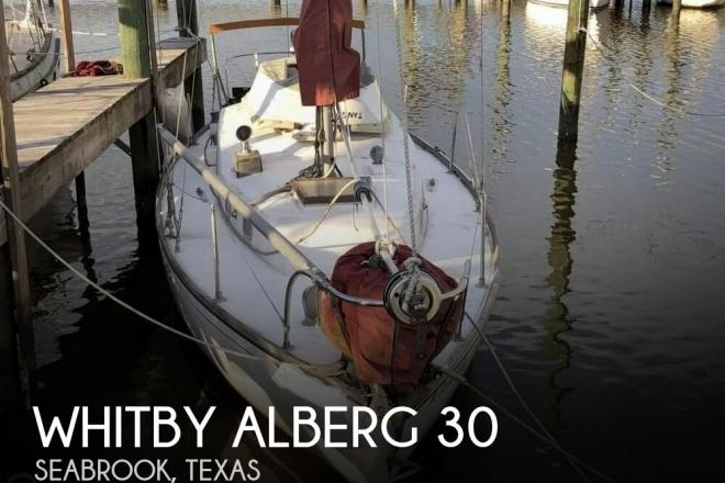 1966 Whitby Alberg 30 - For Sale at Seabrook, TX 77586 - ID 80921