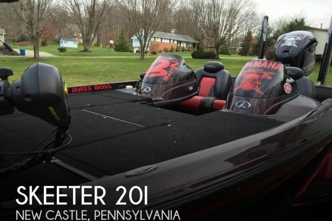 2013 Skeeter 20i - For Sale at New Castle, PA 16101 - ID 103540