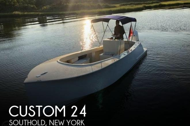 2012 Custom Built 24 - For Sale at Southold, NY 11971 - ID 73521