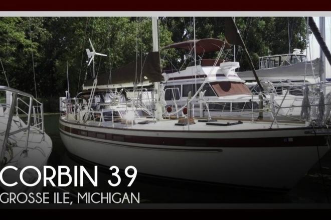 1980 Corbin 39 - For Sale at Grosse Ile, MI 48138 - ID 100413