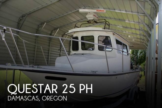 2008 Questar 25 PH - For Sale at Damascus, OR 97089 - ID 70945