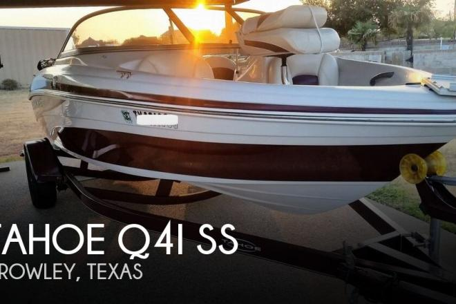 2010 Tahoe Q4i SS - For Sale at Crowley, TX 76036 - ID 50505