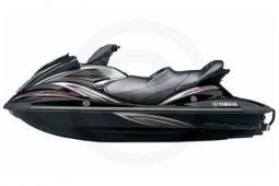 2006 Yamaha FX Cruiser High Output