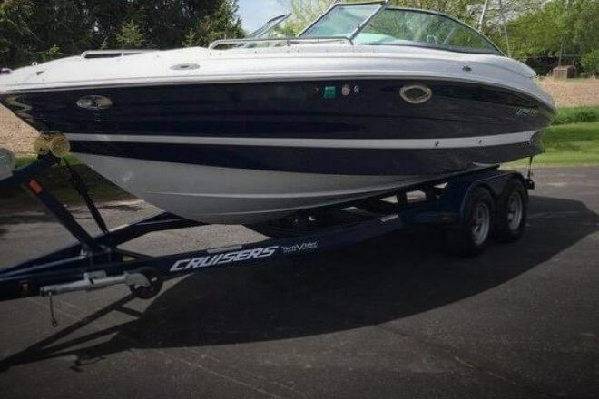 2015 Cruisers SS 238 - For Sale at Beaver Dam, WI 53916 - ID 155846