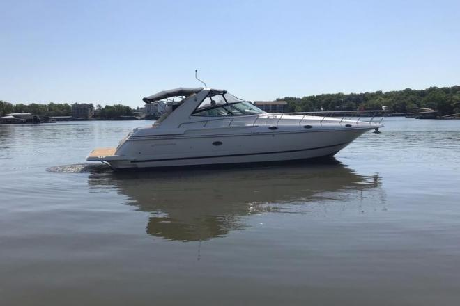 1999 Cruisers 4270 ESPRIT - For Sale at Osage Beach, MO 65065 - ID 156924