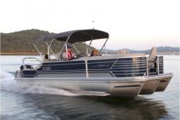 2019 G3 Boats Elite 326SS DLX 250hp