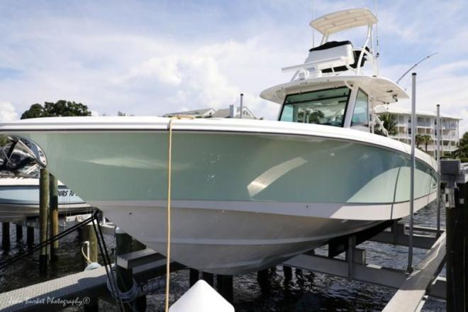 2013 Boston Whaler 370 Outrage - For Sale at Juno Beach, FL 33408 - ID 167321