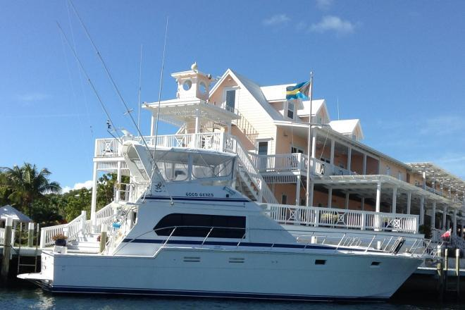 1989 Hi Star 48 Convertible - For Sale at Miami, FL 33101 - ID 167491