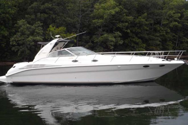1999 Sea Ray Sundancer - For Sale at Gravois Mills, MO 65037 - ID 167618