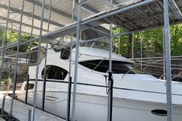 2005 Silverton 390 Motoryacht
