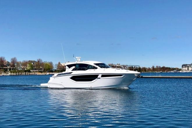 2019 Cruisers CANTIUS - For Sale at Grand Haven, MI 49417 - ID 167661