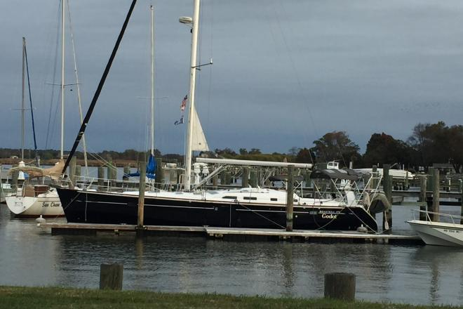 2006 Beneteau 473 - For Sale at Rock Hall, MD 21661 - ID 167953