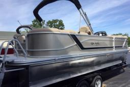 2019 G3 Boats X3 24RC