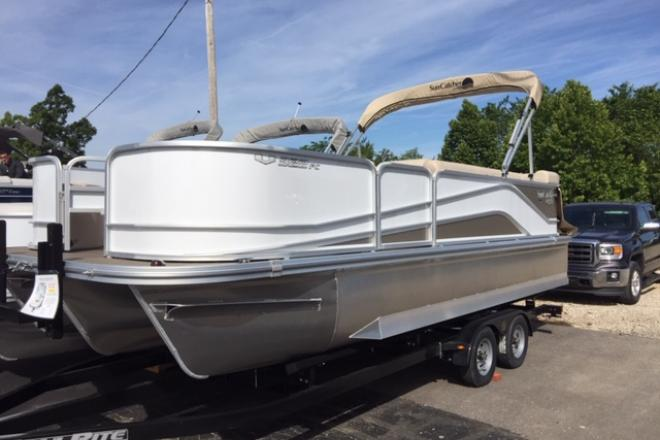 2019 G3 Boats V3 22FC 175 - For Sale at Osage Beach, MO 65065 - ID 154756