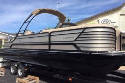 2018 G3 Boats Elite 326 SS