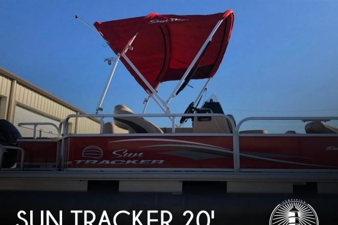 2017 Sun Tracker Bass Buggy 18 - For Sale at Cut Off, LA 70345 - ID 156851