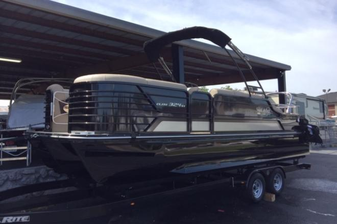 2019 G3 Boats ELT 324SS 225 - For Sale at Osage Beach, MO 65065 - ID 155566
