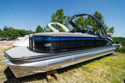 Tritoon For Sale >> Pontoon Boats For Sale By Owner Dealers