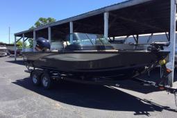 2019 G3 Boats Angler V21F VNL