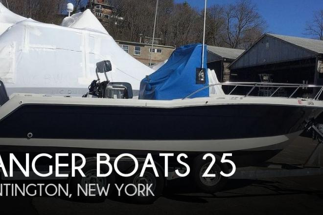 1993 Ranger 250 Center Console - For Sale at Huntington, NY 11743 - ID 168319