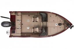 2019 G3 Boats Angler V19SF VNL 200