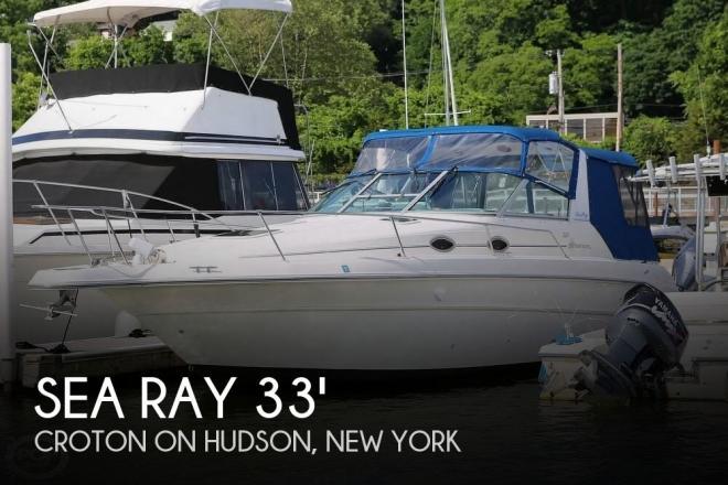 1995 Sea Ray 300 Sundancer - For Sale at Croton on Hudson, NY 10520 - ID 168434