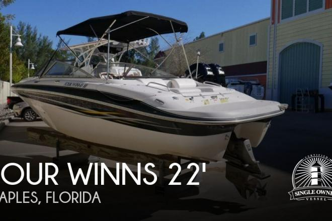 2005 Four Winns 210 Horizon - For Sale at Naples, FL 34104 - ID 155674