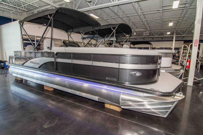2019 Manitou 24 Encore Pro Angler SHP - For Sale at Osage Beach, MO 65065 - ID 168456