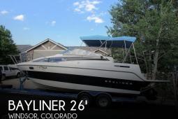 1994 Bayliner Ciera 2655 Sunbridge