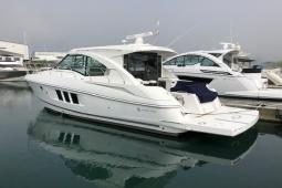 2017 Cruisers 45CANTIUS