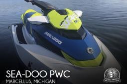 2017 Sea Doo 230 Wake Pro