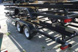 2021 Mid-America Trailer 18-20 ft