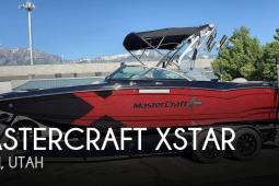 2016 Mastercraft XStar