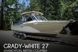 2014 Grady White Freedom 275