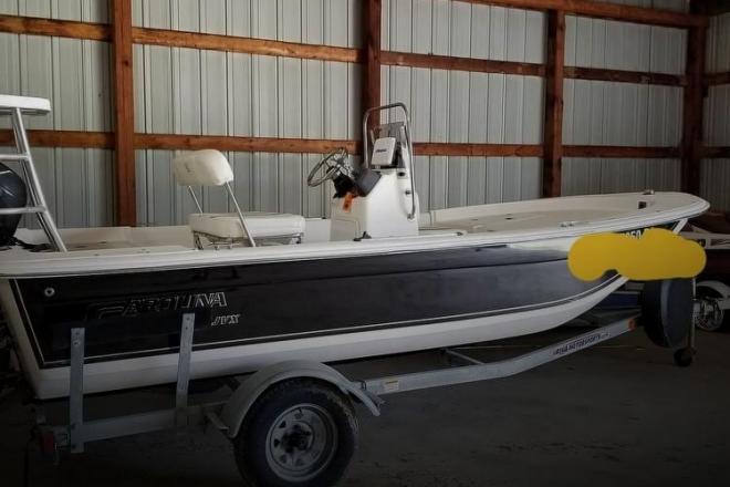 2012 Carolina Skiff 16JVX - For Sale at Kankakee, IL 60901 - ID 166822