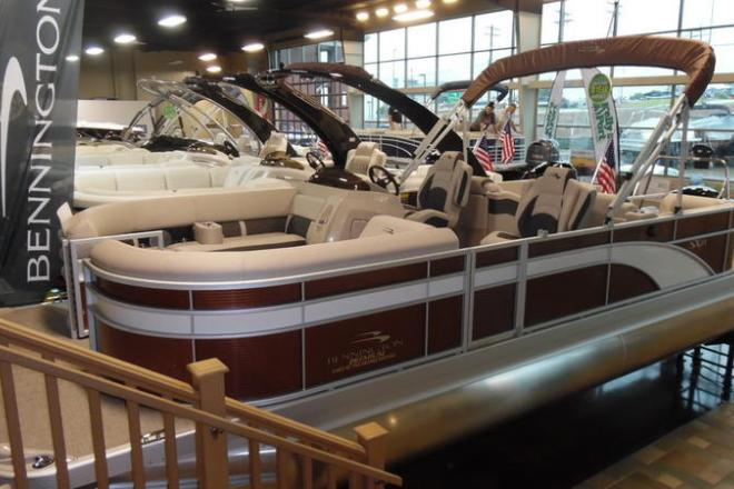 2019 Bennington 23 SCWX - For Sale at Osage Beach, MO 65065 - ID 153733