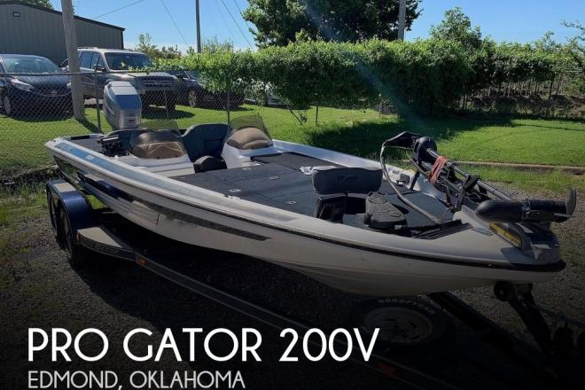 1997 Pro Gator 200V - For Sale at Edmond, OK 73003 - ID 167936