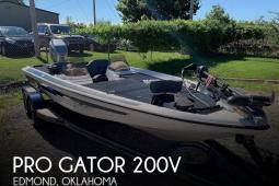 1997 Pro Gator 200V